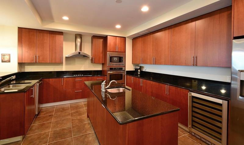 24 Beautiful Granite Countertop Kitchen Ideas-6