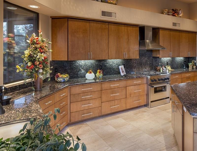 What are the best granite colors for white cabinets in ...