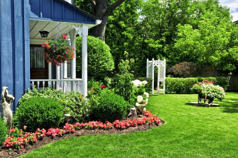 17 Gorgeous Garden Ideas-1