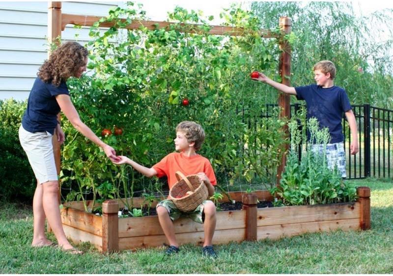 17 Gorgeous Garden Ideas-3