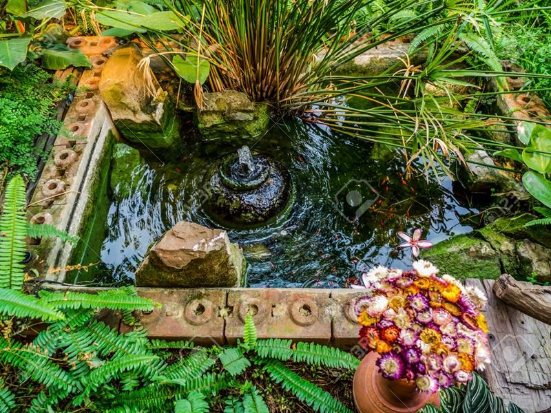 17 Gorgeous Garden Ideas-5