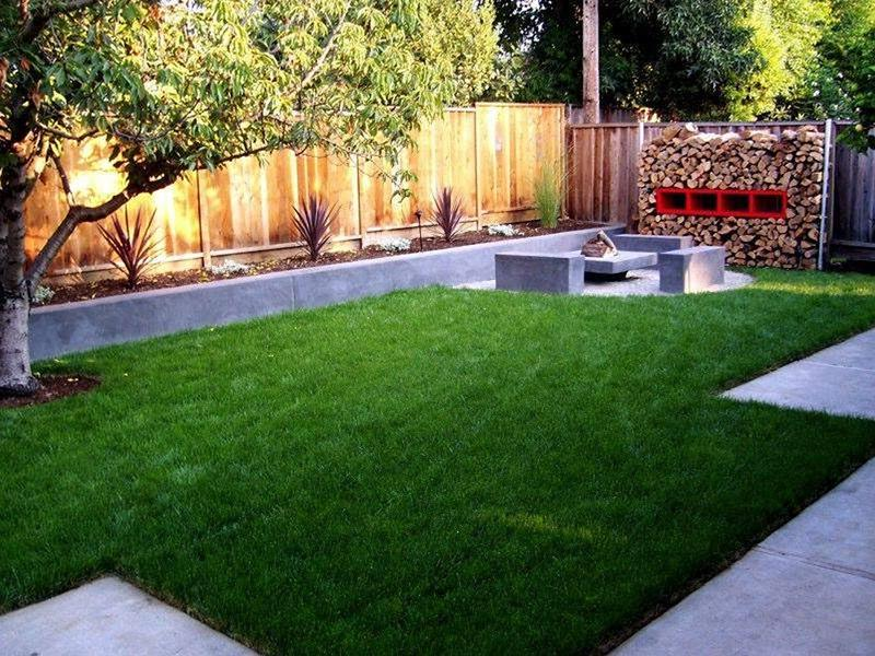 19 Backyards with Amazing Landscaping on Amazing Backyard Ideas id=55123