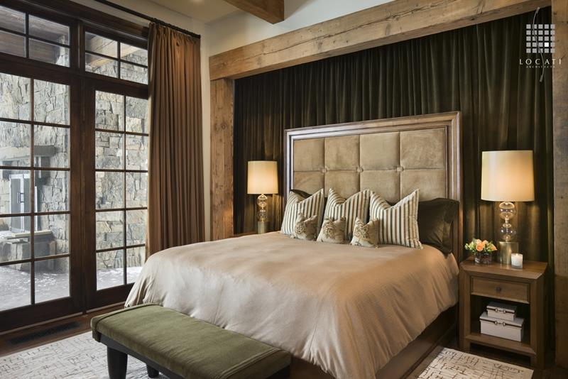 23 Professionally Designed Master Bedrooms