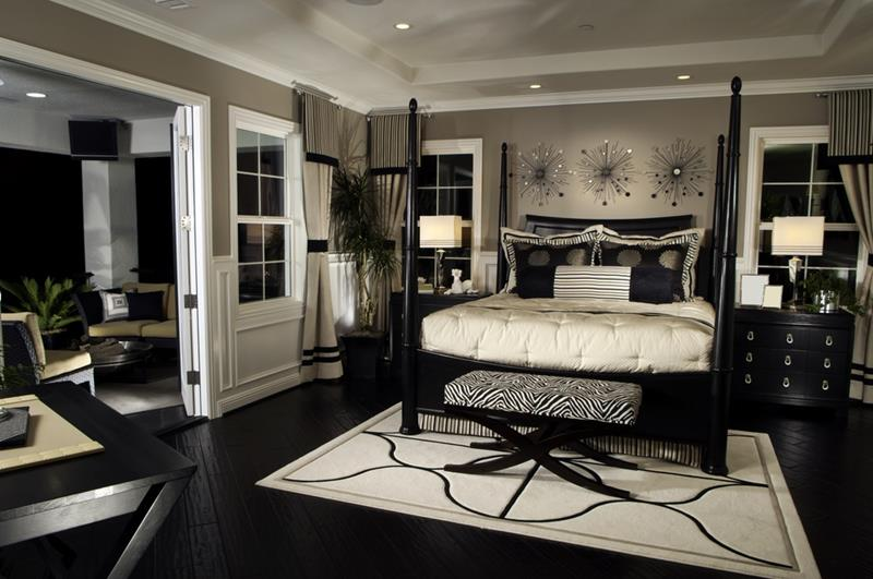 23 Professionally Designed Master Bedrooms-11