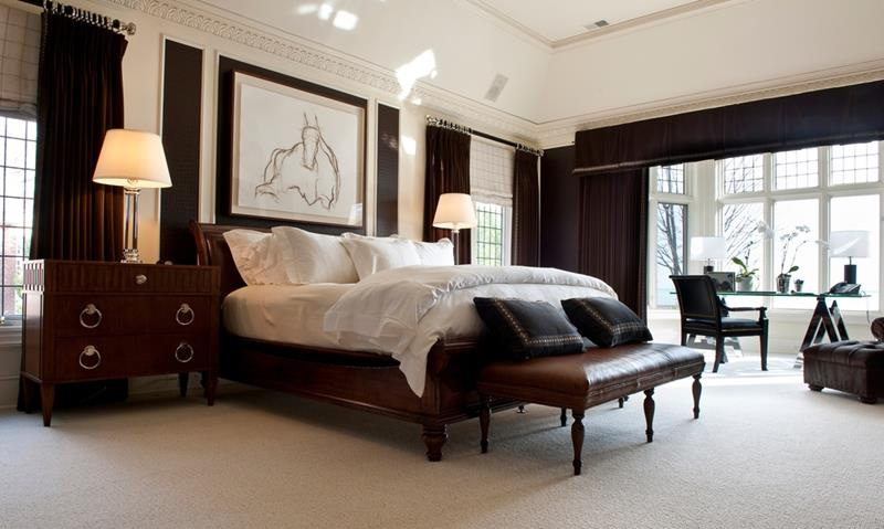 23 Professionally Designed Master Bedrooms-17
