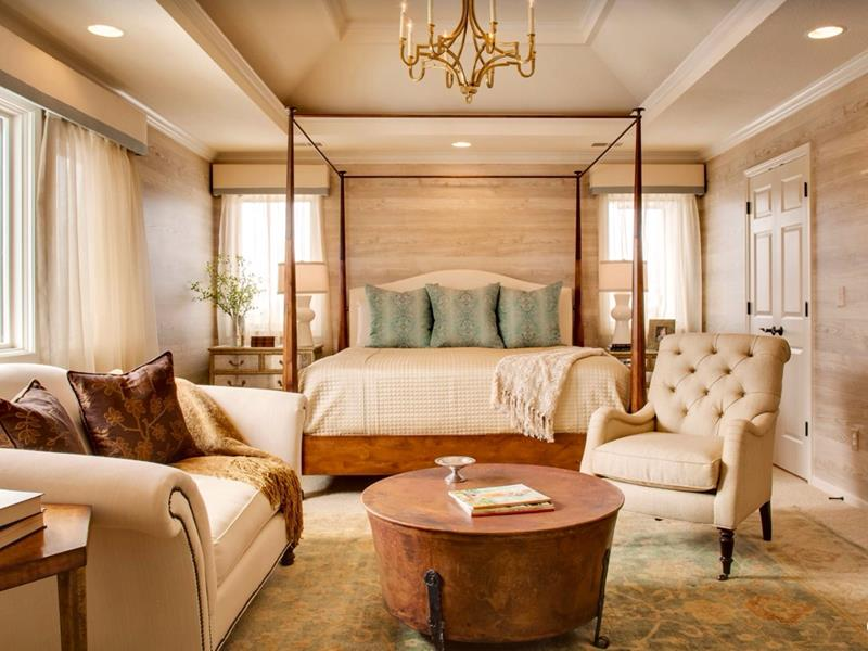 23 Professionally Designed Master Bedrooms-23