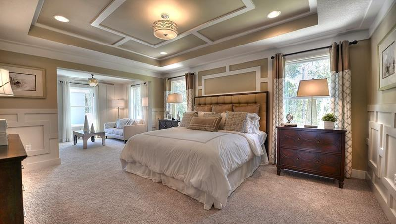 23 Professionally Designed Master Bedrooms-5