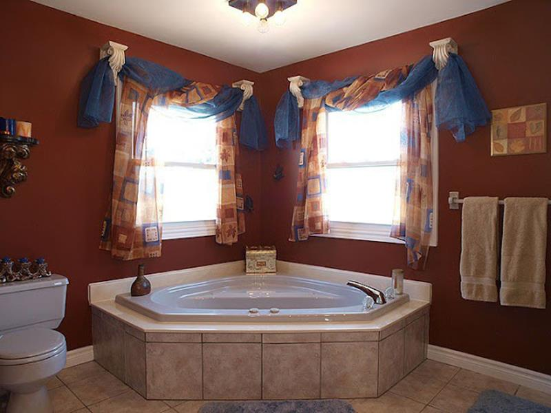 24 Pictures of Before and After Bathrooms with Cost-10