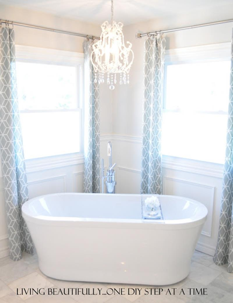24 Pictures of Before and After Bathrooms with Cost-10a
