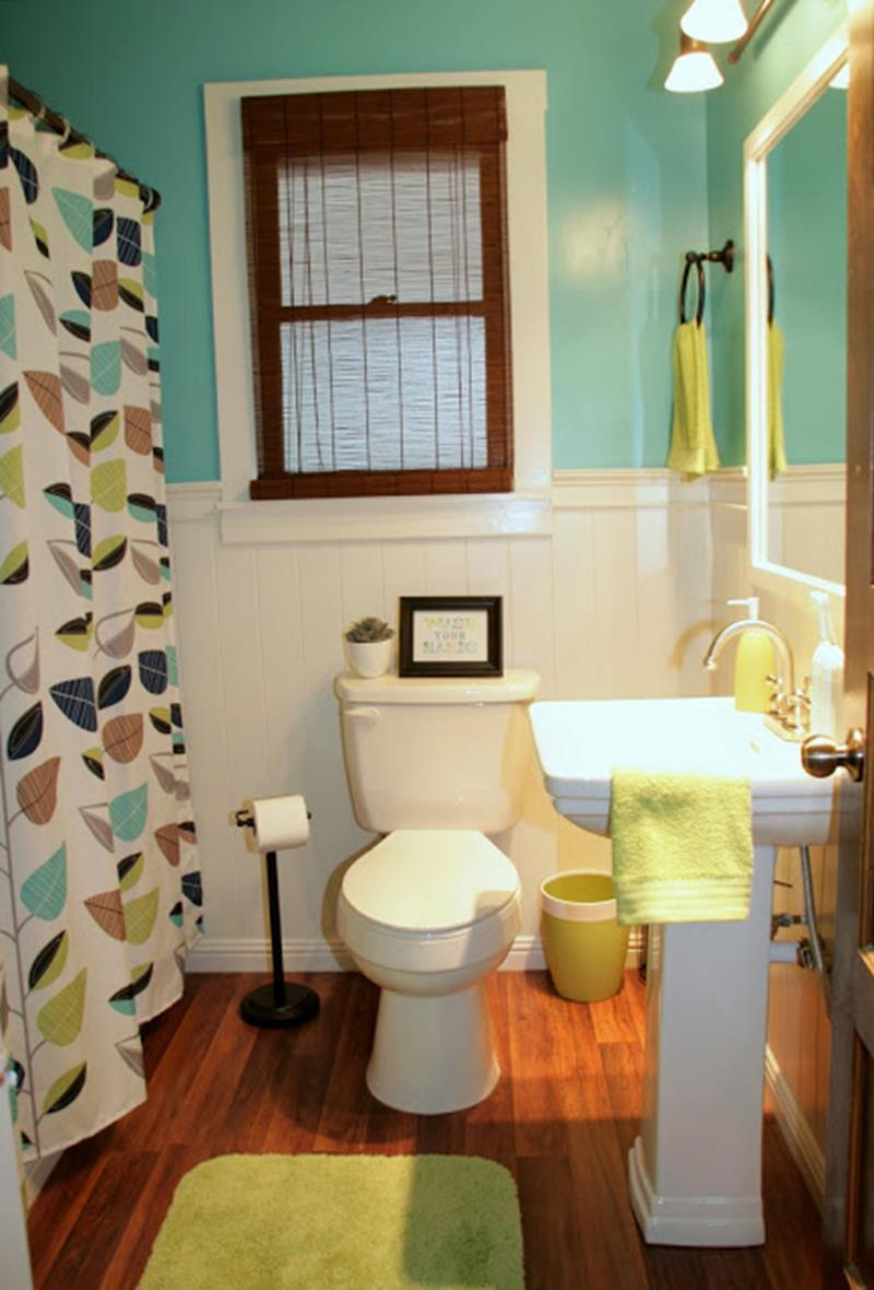 24 Pictures of Before and After Bathrooms with Cost-11a
