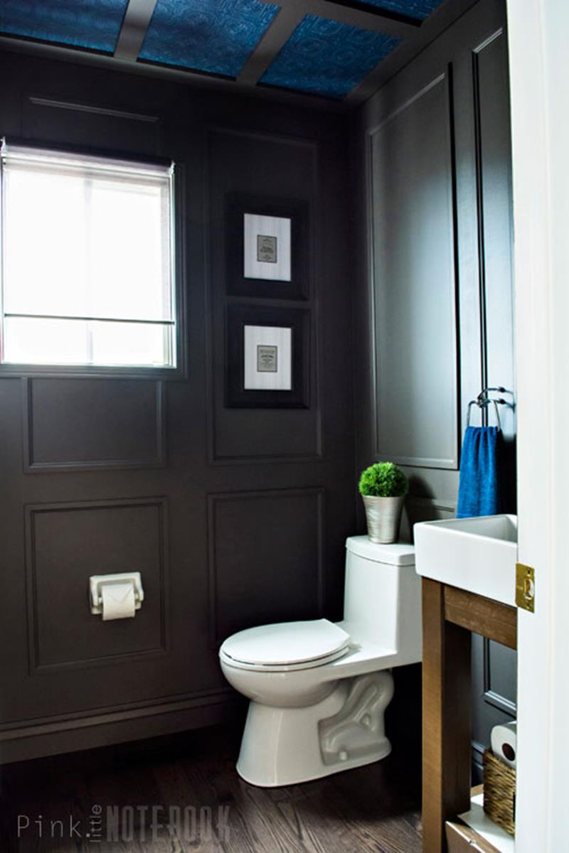 24 Pictures of Before and After Bathrooms with Cost-2b