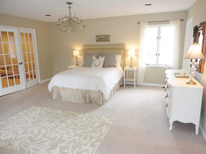 24 Pictures of Before and After Master Bedrooms with Cost-1a