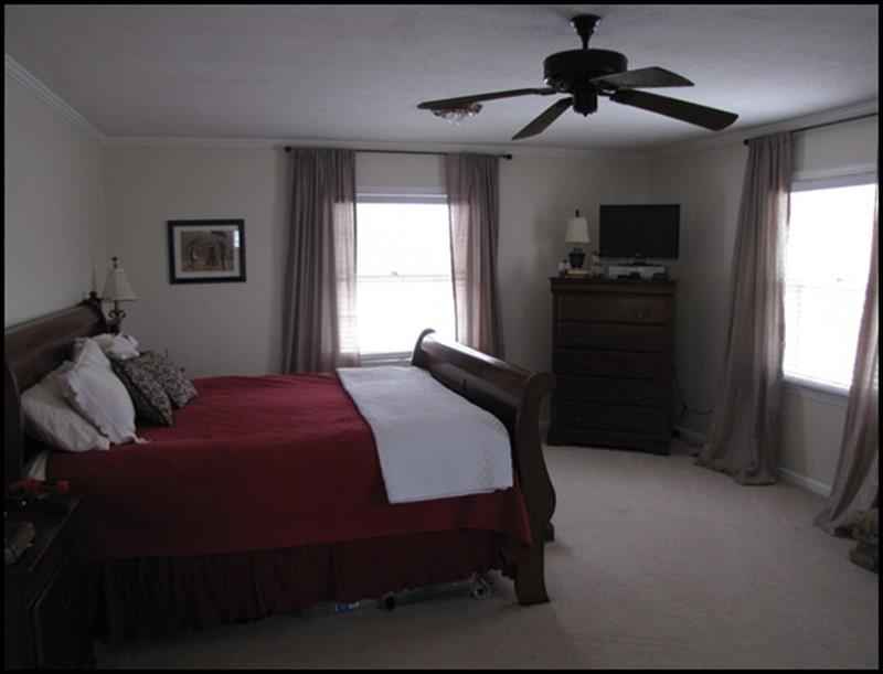 24 Pictures of Before and After Master Bedrooms with Cost-2