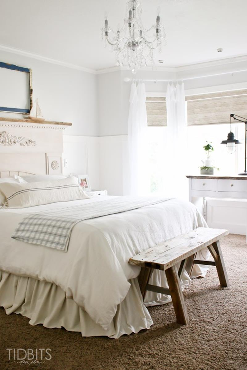 24 Pictures of Before and After Master Bedrooms with Cost-3a