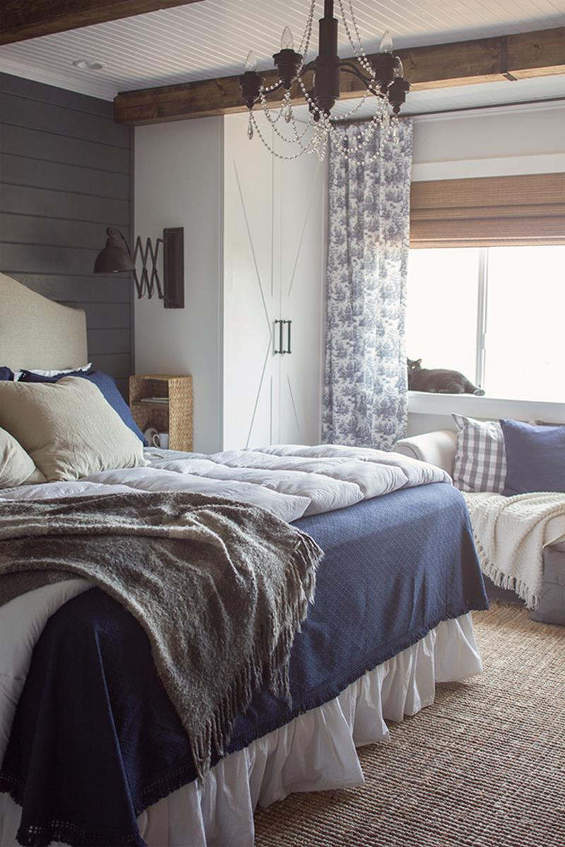 24 Pictures of Before and After Master Bedrooms with Cost-5a