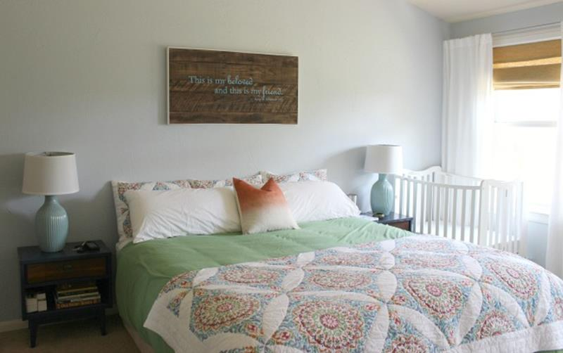24 Pictures of Before and After Master Bedrooms with Cost-7a