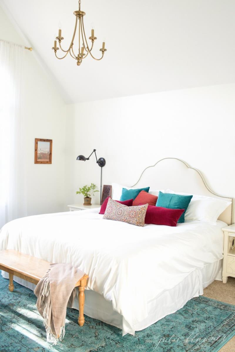 24 Pictures of Before and After Master Bedrooms with Cost-8a