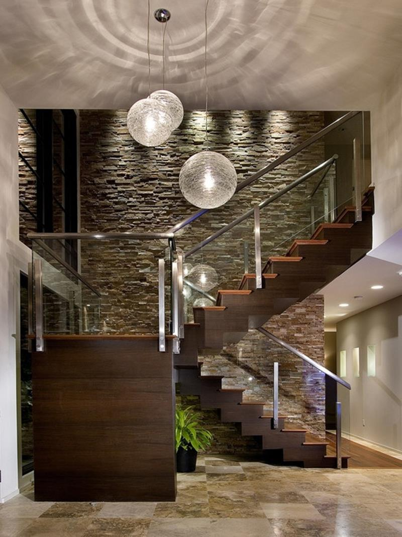 25 Amazing Stone Accent Walls-11