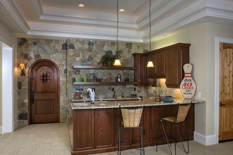 25 Amazing Stone Accent Walls-17