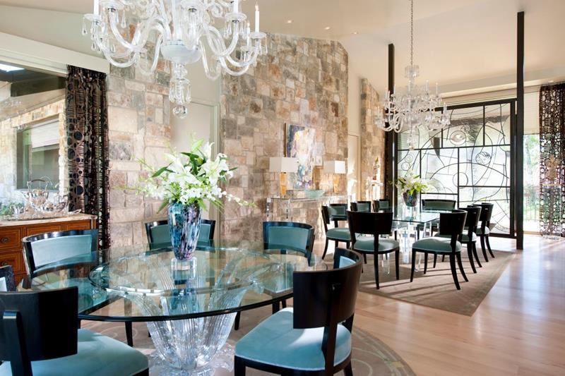 25 Amazing Stone Accent Walls-19