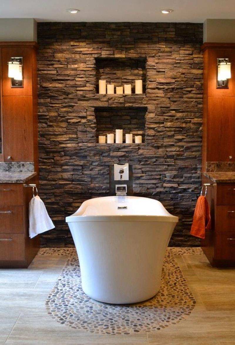 25 Amazing Stone Accent Walls-4