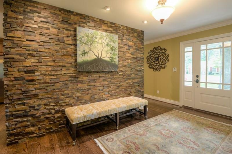 25 Amazing Stone Accent Walls-5