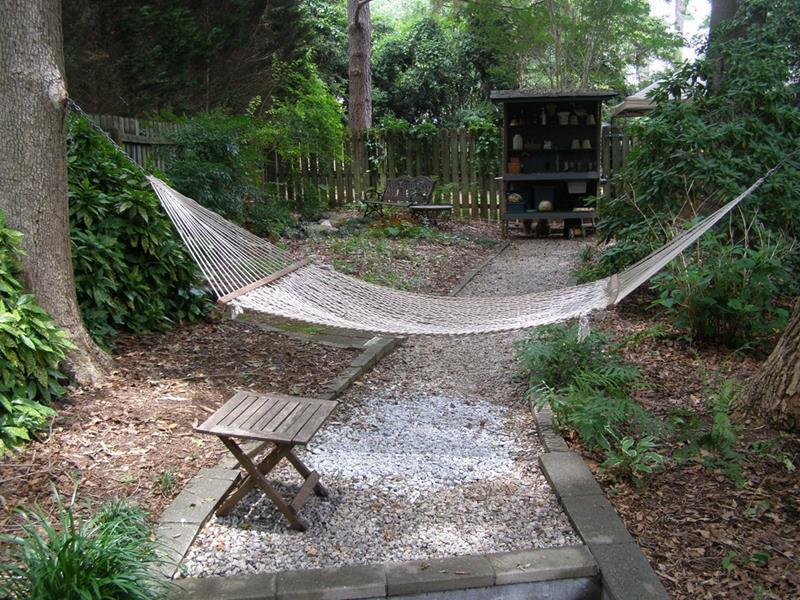 25 Beautiful Ideas for Garden Paths-16