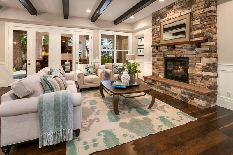 25 Professionally Designed Living Rooms-1