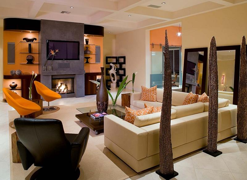 25 Professionally Designed Living Rooms-17