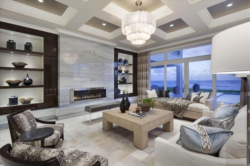 25 Professionally Designed Living Rooms-21