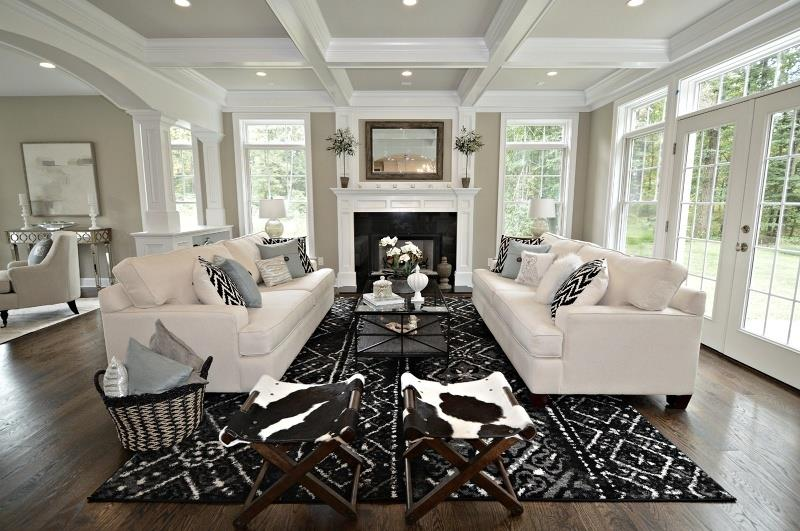 25 Professionally Designed Living Rooms-5