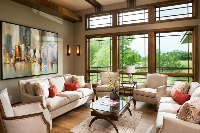 25 Professionally Designed Living Rooms-title