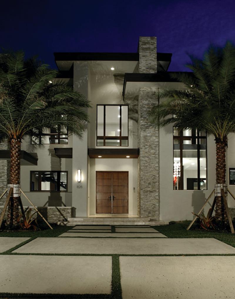 25 Stunning Home Exteriors-11
