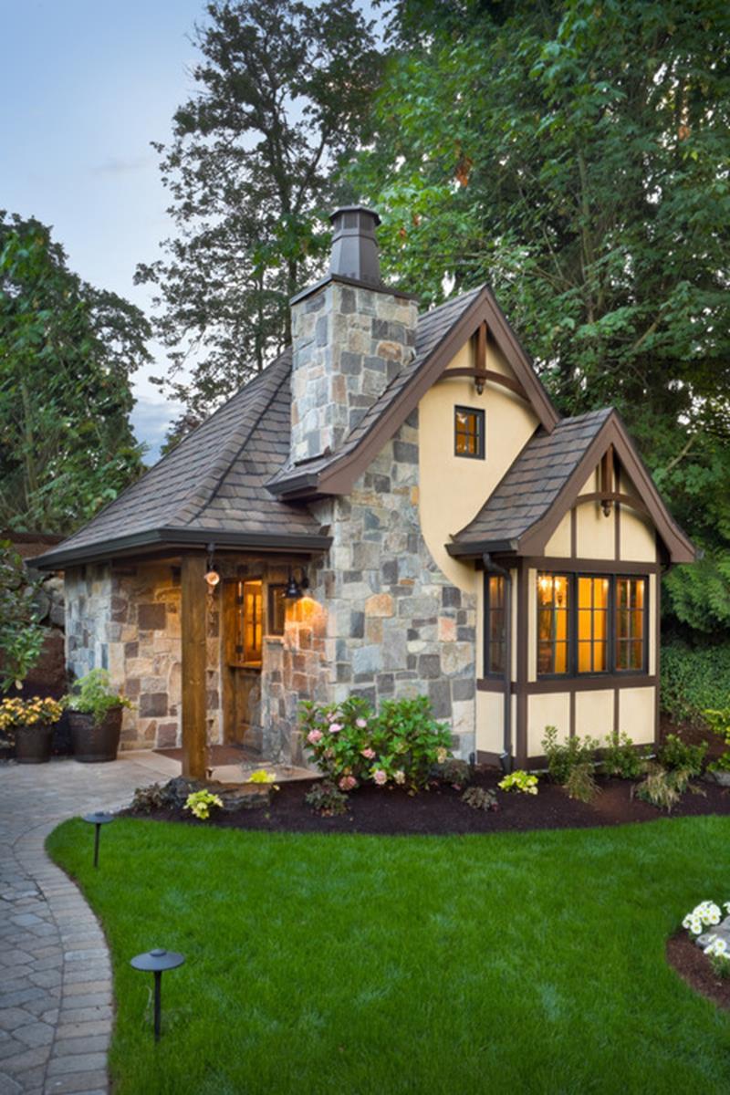25 Stunning Home Exteriors-13