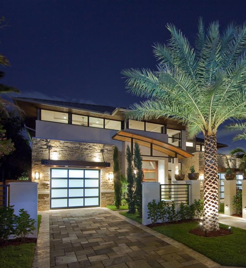 25 Stunning Home Exteriors-14
