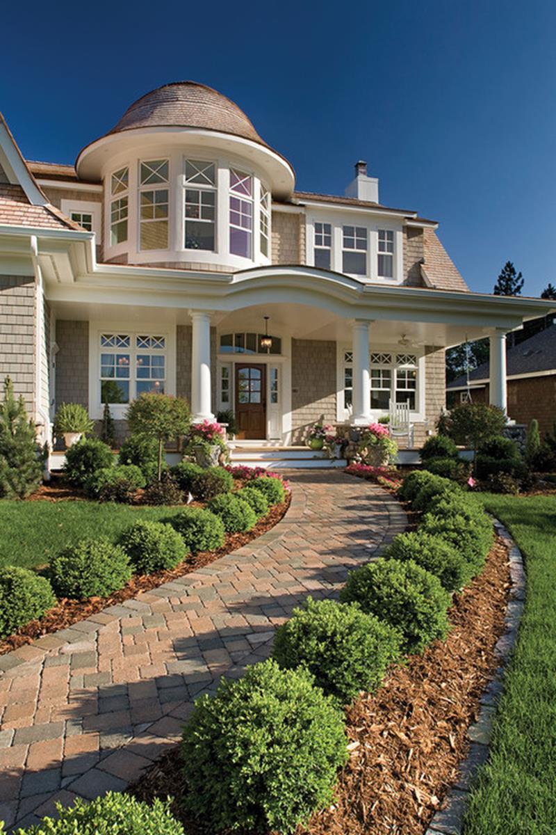 25 Stunning Home Exteriors-15