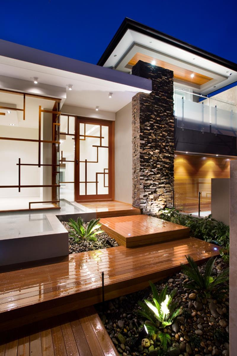 25 Stunning Home Exteriors-21