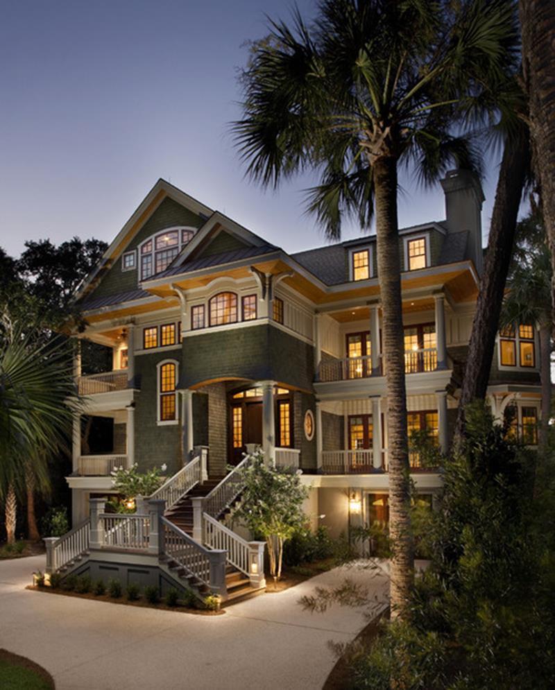 25 Stunning Home Exteriors-23
