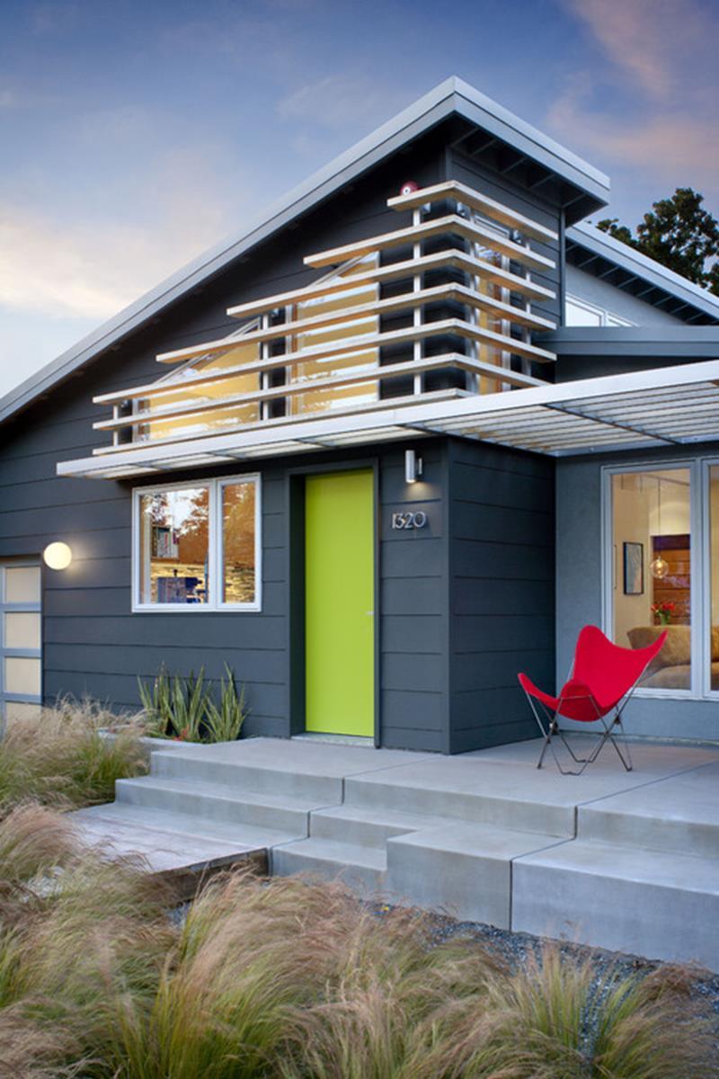 25 Stunning Home Exteriors-24