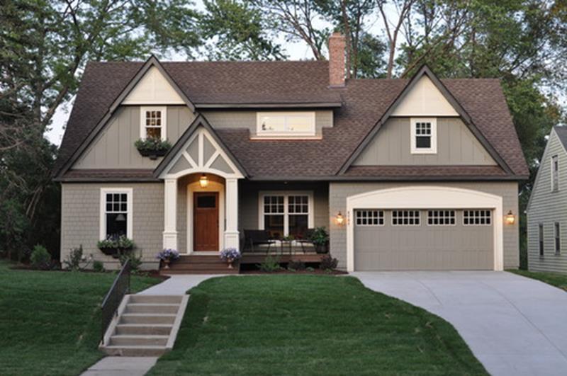 25 Stunning Home Exteriors-4