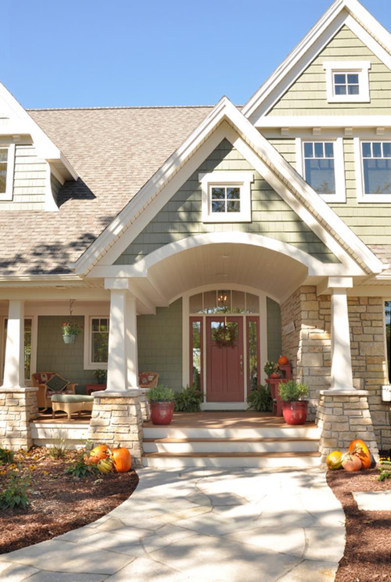 25 Stunning Home Exteriors-5