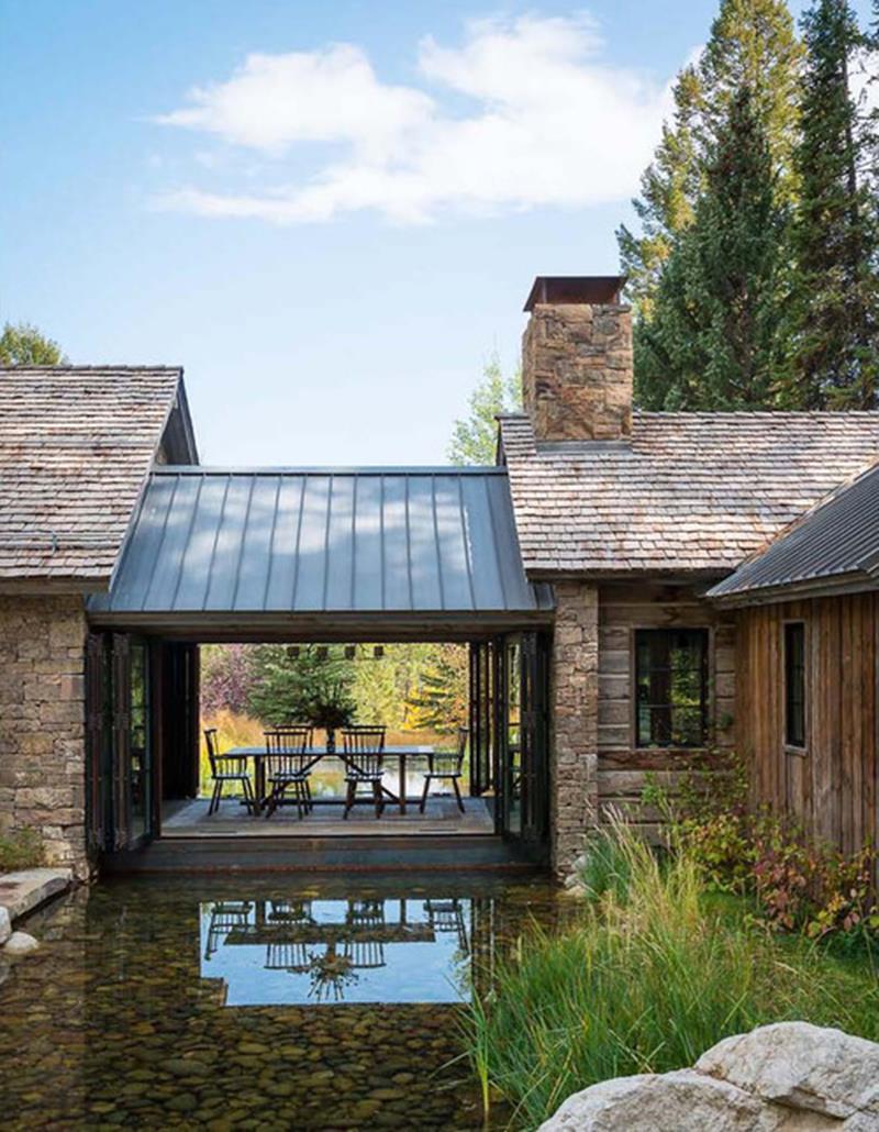 25 Stunning Home Exteriors-7
