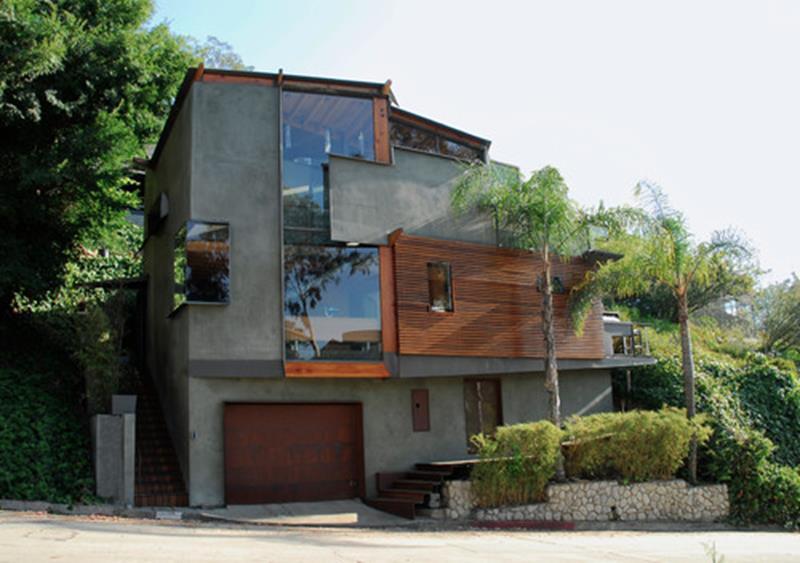 25 Stunning Home Exteriors-8