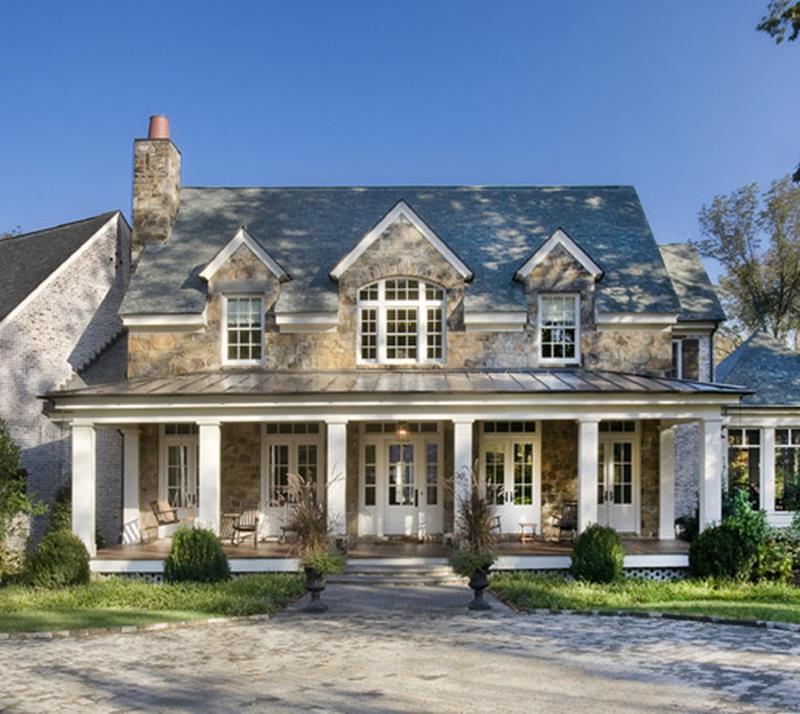 25 Stunning Home Exteriors-9