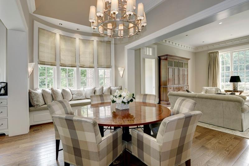 43 Dining Room Ideas and Designs-16
