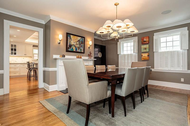 43 Dining Room Ideas and Designs-17