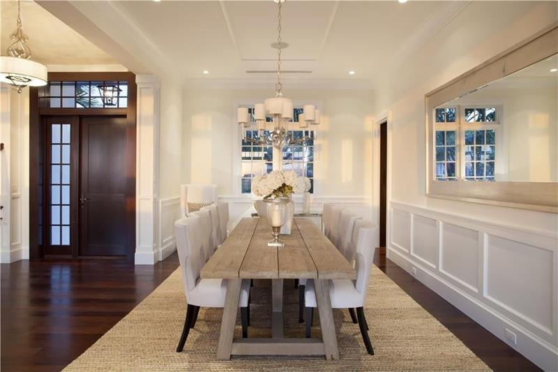 43 Dining Room Ideas and Designs-20