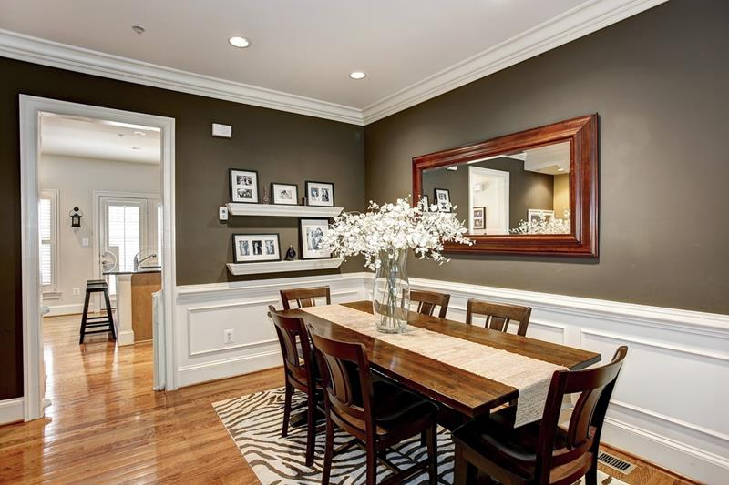 43 Dining Room Ideas and Designs-27