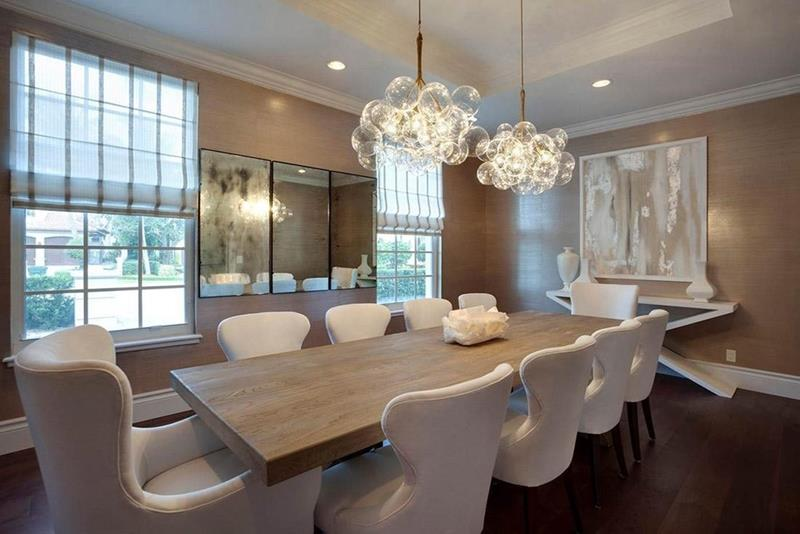 43 Dining Room Ideas and Designs-37