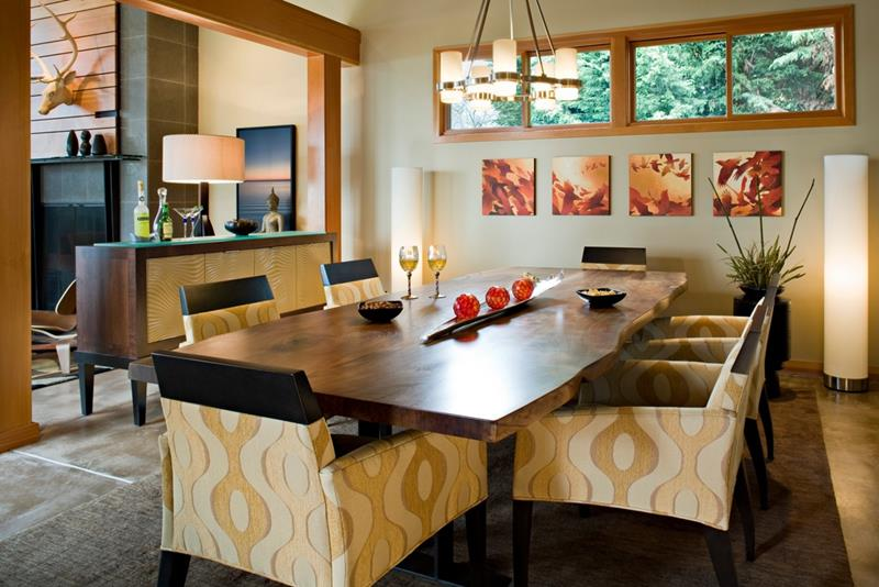 43 Dining Room Ideas and Designs-42